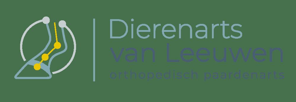 Dierenarts van Leeuwen Logo